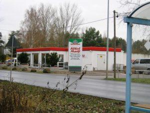 Wiesenhof Werksverkauf in Niederlehme