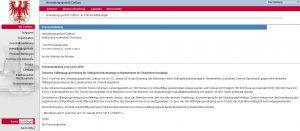 180124_Pressemitteilung vom VG Cottbus